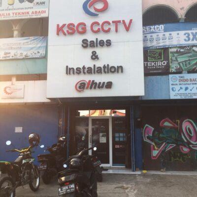 ksg cctv