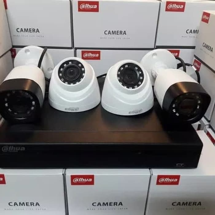 Jasa Pasang CCTV Summarecon