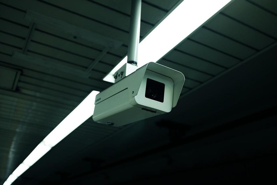 Jasa Pasang CCTV Cipondoh